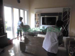 Jasa pindahan apartemen terpercaya - Jasapindah.id
