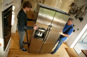 tips pindahan kulkas