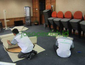 Jasa pindahan kantor - Jasapindah.id