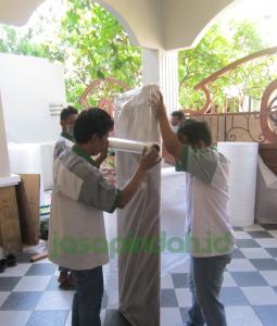 Packing barang - Jasapindah.id
