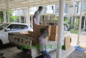 Jasa pindahan rumah Jakarta - Jasapindah.id