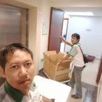 Pindahan apartemen Jasapindah.id