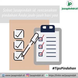 jadwal pindahan rumah Jasapindah.id