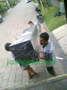 Pindahan rumah bersama Jasapindah.id