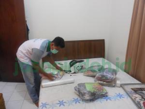 Cara mengepak pakaian - jasapindah.id