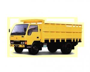 Truk Bak Colt Diesel