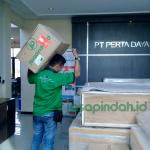 Jasa pindahan kantor profesional Jasapindah.id