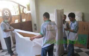 Jasa mover Jakarta - Jasapindah.id