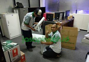 Jasa Pindahan Kantor Jakarta, Surabaya, Sidoarjo & Semarang